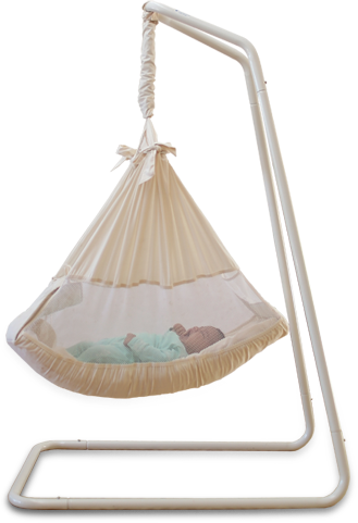 baby-sleeping-in-Amby-hammock