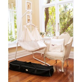 Amby Air Baby Hammock Value Pack