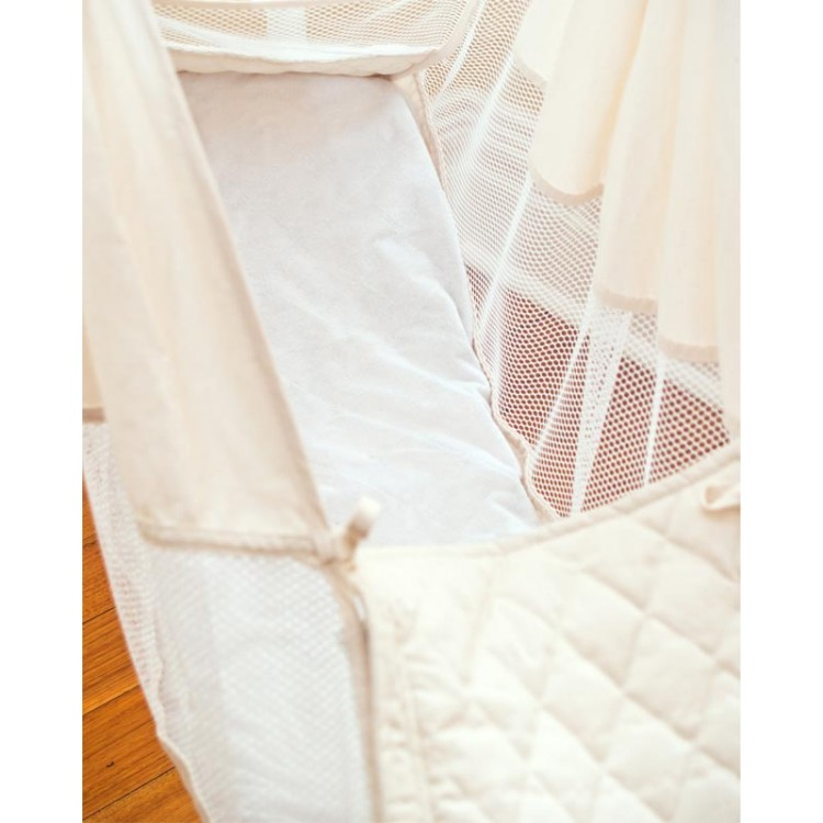 waterproof mattress protector amby baby hammocks uk and europe  a better sleep for your baby   rh   amby co uk